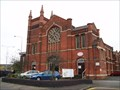 Image for Queens Road Baptist Church - Coventry, UK