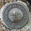 Image for 0-04-611 Water Survery of Canada Marker