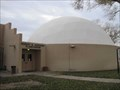 Image for Robert H. Goddard Planetarium - Roswell, NM