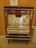 Image for Art*o*Mat at the Oak Park Library  -  Oak Park, Illinois