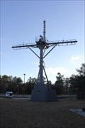 Image for USS MISSISSIPPI (CGN 40) memorial -- Ocean Springs MS
