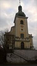 Image for Kostel sv. Petra a Pavla - Bartošovice, Czech republic