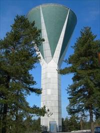 Vesitorni Lahti