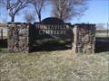 Image for Huntsville Cemetery - Huntsville AR
