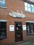 Image for The Deli & Coffee Shop - Holmes Chapel, Cheshire East, UK.