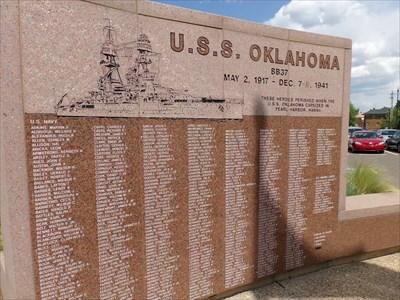 veritas vita visited When was Pearl Harbor??