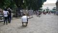 Image for Plaza de Armas - La Habana Vieja - Cuba
