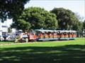 Image for Kennedy Park Train - Hayward, CA