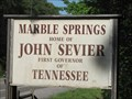 Image for Marble Springs - Knoxville, Tennessee