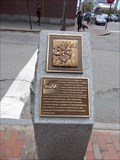 Image for Portland Freedom Trail: Hack Stand of Charles H. L. Pierre - Portland, ME