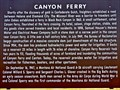 Image for Canyon Ferry - Townsend, MT