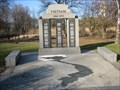 Image for Vietnam War Memorial, Back Bay Fens - Boston, MA