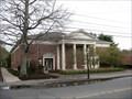 Image for Bridgewater Public Library - Bridgewater, MA