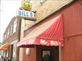 Image for Bill's World Famous Bar B