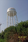 Image for Port Manatee Water Tower