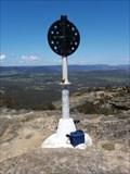 Image for Padleys Pedestal, Hassans Walls, NSW
