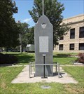 Image for Jewell County Veterans Memorial - Mankato, KS