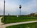 Image for Water Tower - Pohorelice, Czech Republic