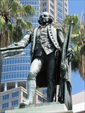 Image for Captain Arthur Phillip - Sydney, NSW, Australia