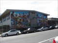 Image for R&B and Blues Mural - San Francisco, CA