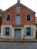 Image for Merriwether Lewis at Harpers Ferry