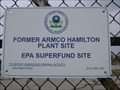 Image for ARMCO INCORPORATION-HAMILTON PLANT