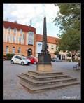 Image for Obelisk Via Lucis (The Way of Light) - Uherský Brod, Czech Republic