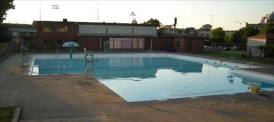 Bloomfield community pool pittsburgh pennsylvania usa - Riverview swimming pool pittsburgh pa ...
