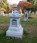 Image for Brower - Glenwood Cemetery - Afton, NY