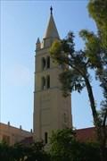 Image for Huntington Beach High School Tower - Huntington Beach, CA