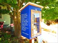 Image for Little Free Library #32904 - Oakland, CA