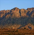 Image for Monte Cinto, highest summit of Corsica, France