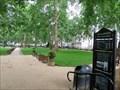 Image for Berkeley Square Gardens - City of Westminster, London, U.K.