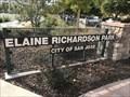 Image for Elaine Richardson Park - San Jose, CA