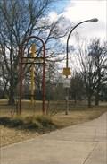 Image for Benton Park, St. Louis, MO