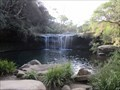 Image for Nellies Glen Falls - Budderoo National Park, Budderoo, NSW