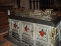 Image for King John - Worcester Cathedral, UK