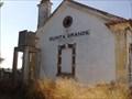 Image for Estação da Quinta Grande - [Coruche, Santarém, Portugal]