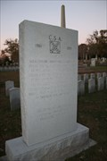 Image for Mecklenburg County Confederate Units -- Elmwood Cemetery Charlotte NC