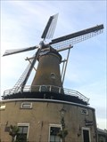 Image for De Bernissemolen (Geervliet, NL)