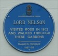Image for Lord Nelson, Ross-on-Wye, Herefordshire, England