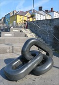 Image for Three Chain Links - Cardigan, Ceredigion, Wales.