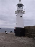 Image for Mevagissey Lighthouse, Cornwall