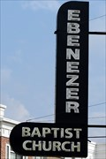Image for Ebenezer Baptist Church - Austin, TX
