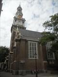 Image for Zuiderkerk - Amsterdam, Netherlands