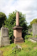 Image for Wright - Kensal Green Cemetery, London, UK