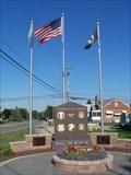 Image for New Boston Veterans Memorial - Michigan