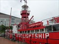 Image for Tourism - Lightship 2000 - Cardiff, Wales, Great Britain.