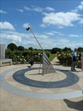Image for Bosworth Field Sundial - Sutton Cheney, Leicestershire
