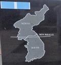 Image for Korean War Memorial - Kingman, Arizona, USA.